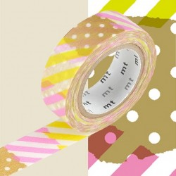 masking tape tsugihagi