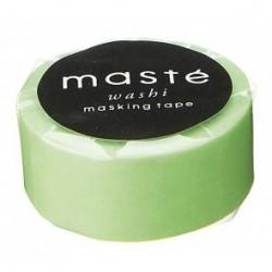 masking tape neon ligh green