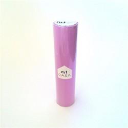 masking tape casa botan 20 cm washi tape large uni violet lila déco