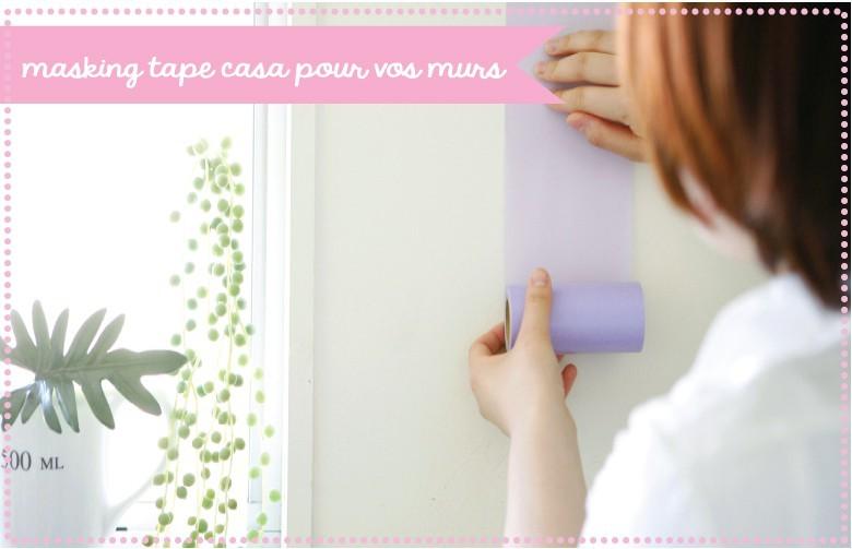 masking tape casa