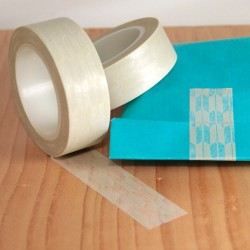 Masking tape arrow tail  japan