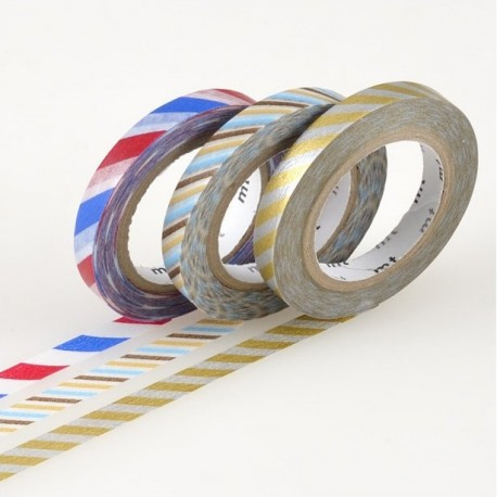 masking tape slim twist cord C