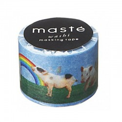 masking tape farm multi maste