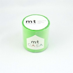 masking tape casa border green 5 cm