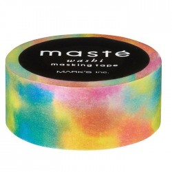 masking tape travel colorful masté washi tape tache de couleurs