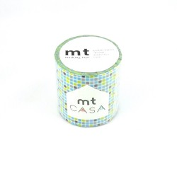 masking tape casa tile blue 5 cm
