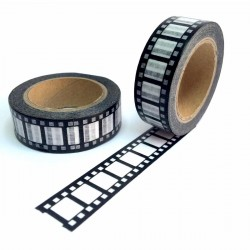 masking tape filme photos