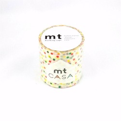 masking tape casa drop colors 5 cm